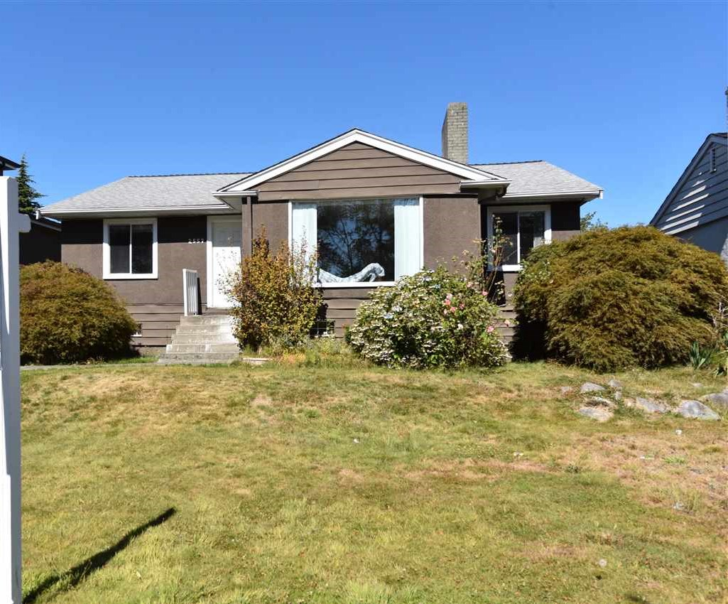 For Sale: 2557 W King Edward Avenue, Vancouver, BC | 4 Bed, 2 Bath House for $3,388,000. See 2 photos!