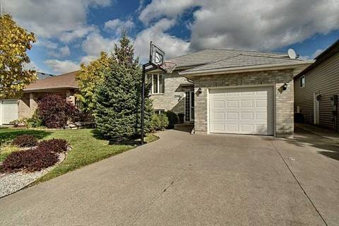 House for sale at 2558 Gatwick Ave Windsor Ontario - MLS: X4611658