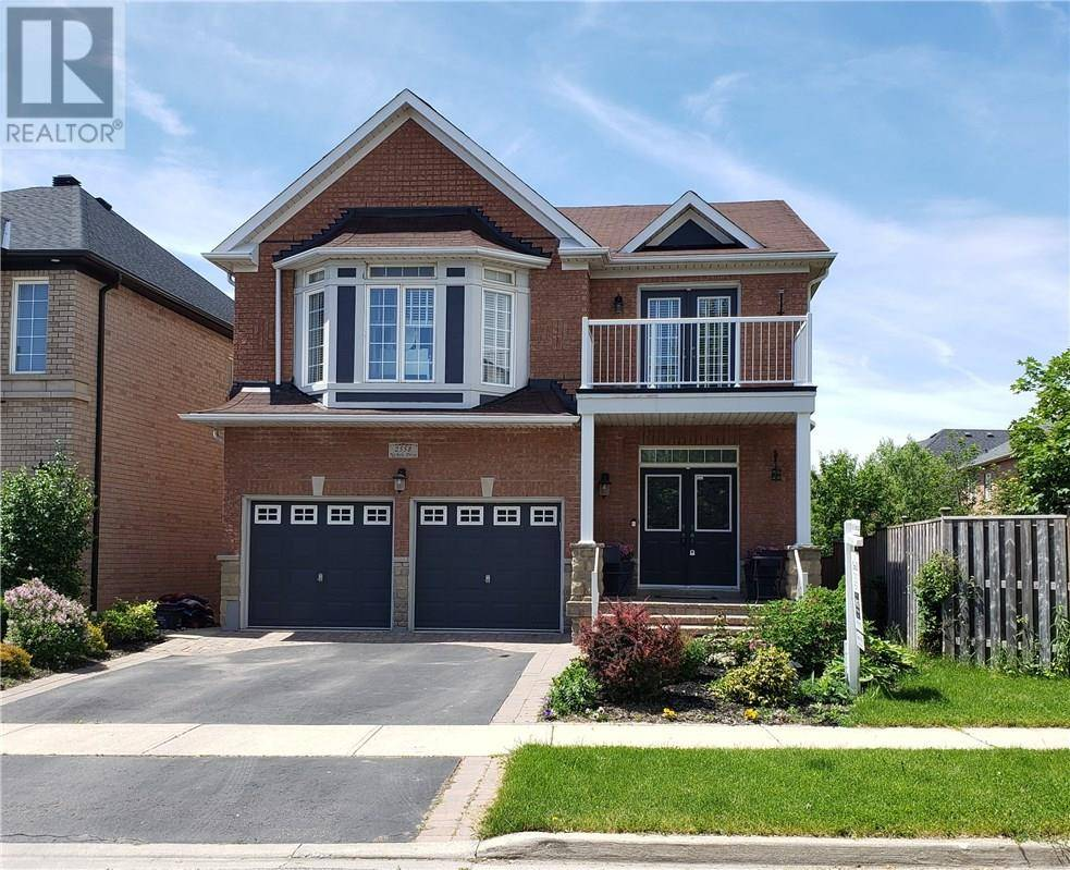 House for sale at 2558 Nichols Dr Oakville Ontario - MLS: 30745798