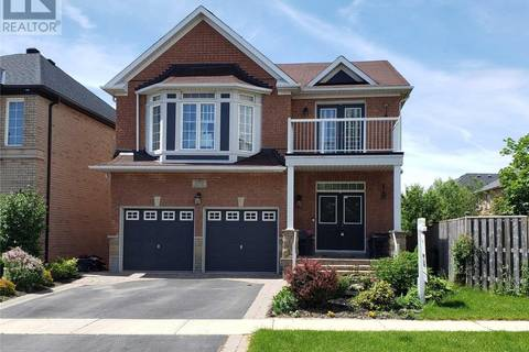 House for sale at 2558 Nichols Dr Oakville Ontario - MLS: W4491346