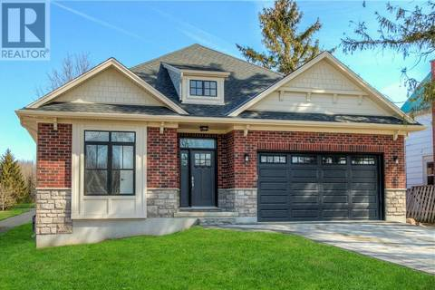 House for sale at 2558 Terry Fox Ct Mount Brydges Ontario - MLS: 183764