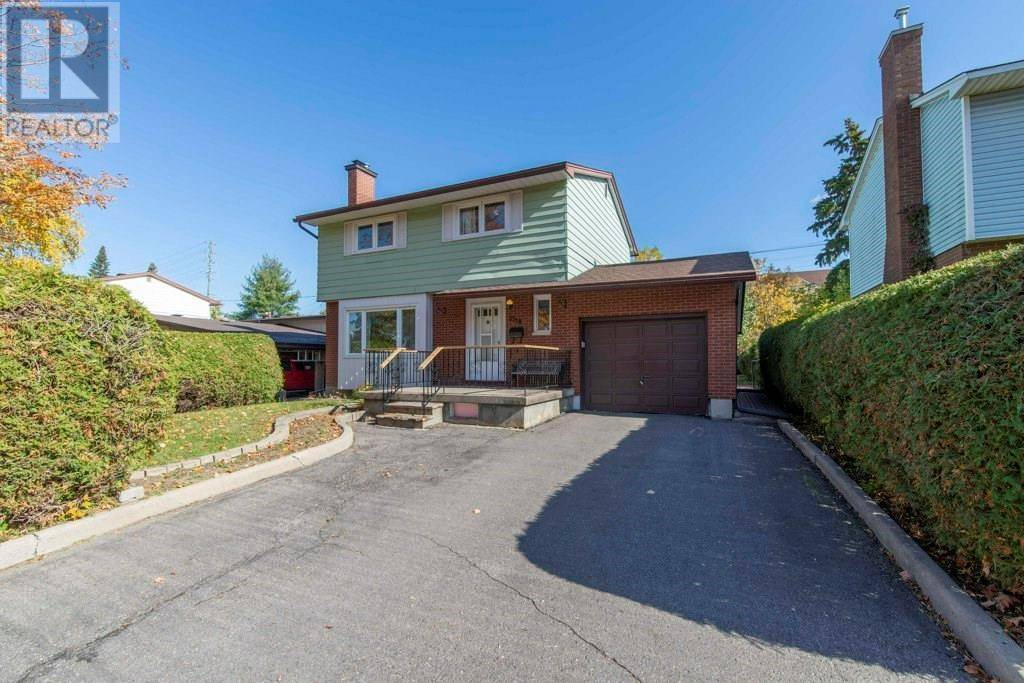 House for sale at 2558 Traverse Dr Ottawa Ontario - MLS: 1172569