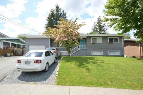 House for sale at 2559 Sugarpine St Abbotsford British Columbia - MLS: R2462081