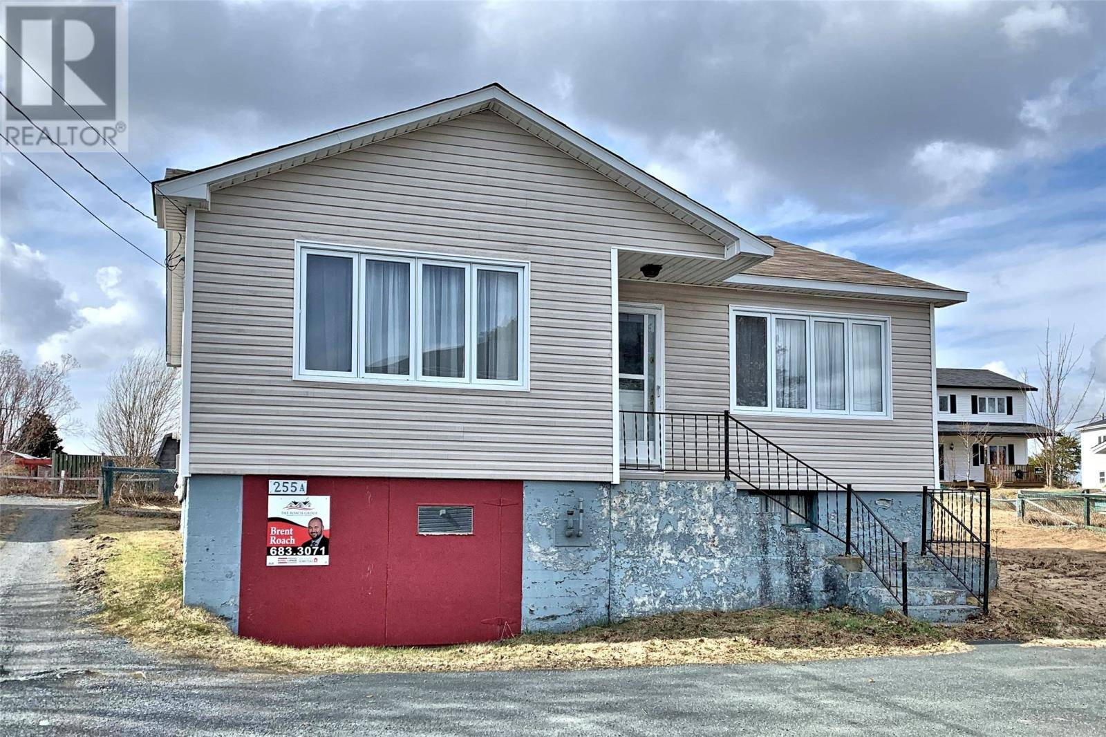 House for sale at 255 Water St Bay Roberts Newfoundland - MLS: 1208971