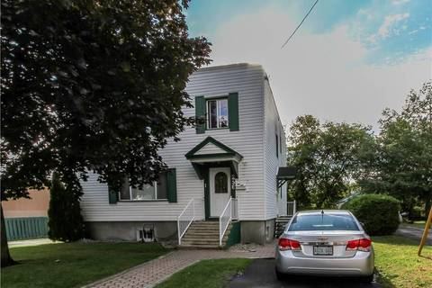 Townhouse for sale at 256 Alfred St Ottawa Ontario - MLS: 1144324