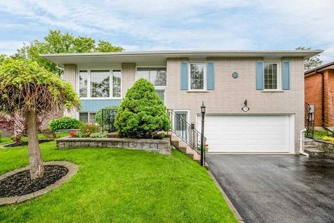 House for sale at 256 Anne St Barrie Ontario - MLS: S4489715