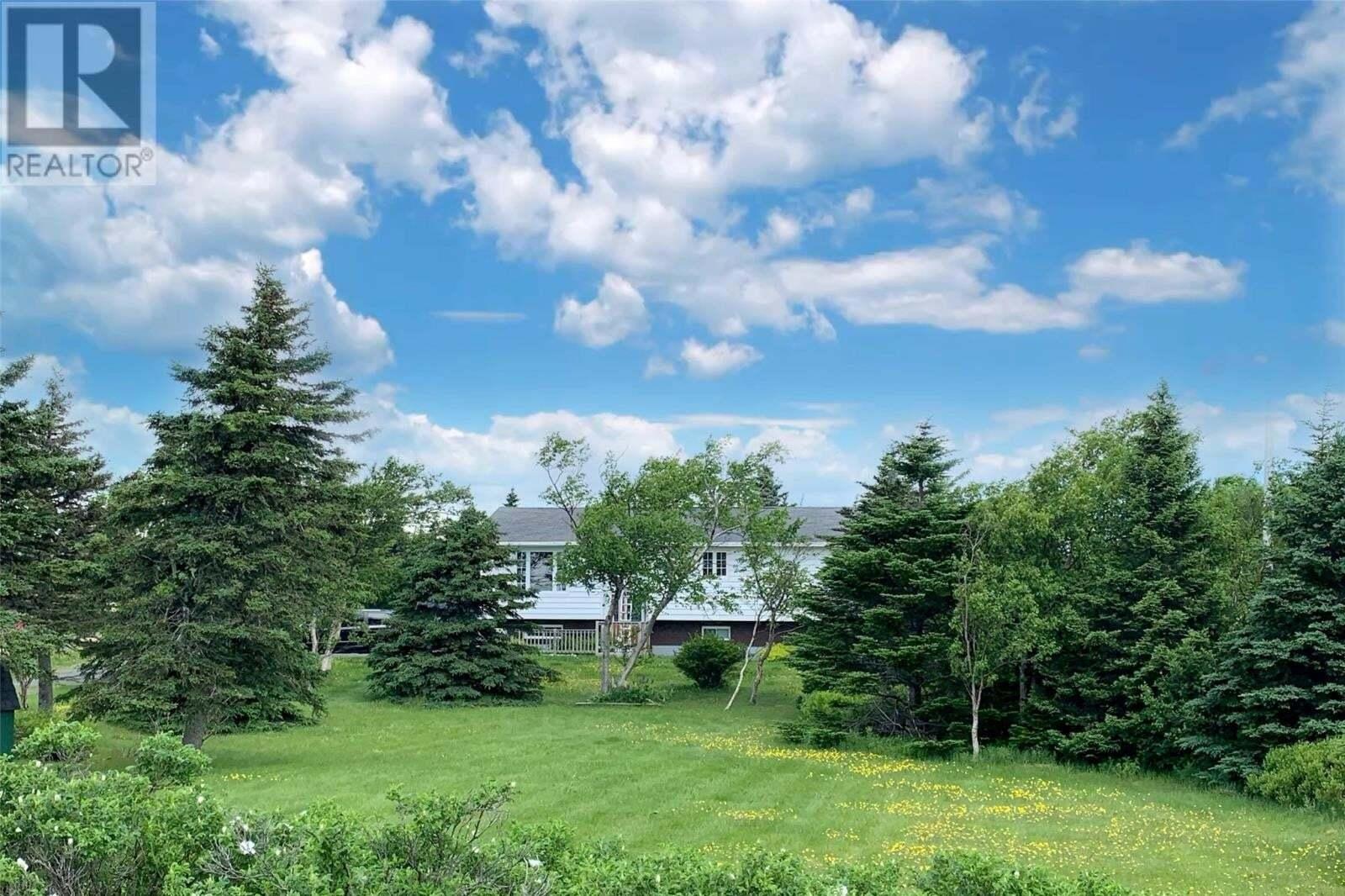 House for sale at 256 Bauline Line Torbay Newfoundland - MLS: 1216858