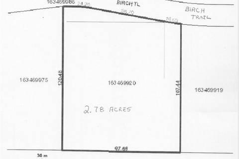 Home for sale at 256 Birch Tr Christopher Lake Saskatchewan - MLS: SK772072