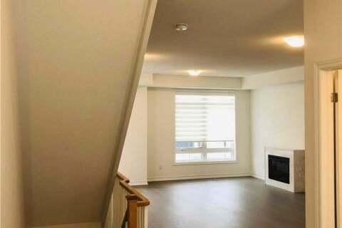 Apartment for rent at 256 Buchanan Dr Markham Ontario - MLS: N4858236
