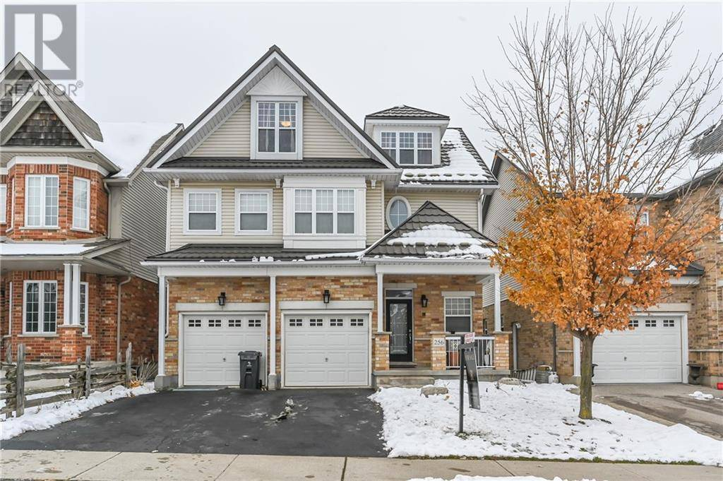 House for sale at 256 Carrington Dr Guelph Ontario - MLS: 30777546