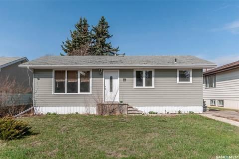House for sale at 256 Central Ave Fort Qu'appelle Saskatchewan - MLS: SK768639