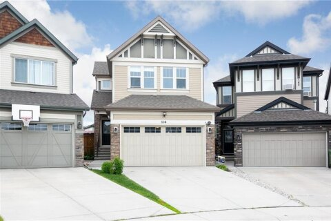 House for sale at 256 Chaparral Valley Me SE Calgary Alberta - MLS: C4302690
