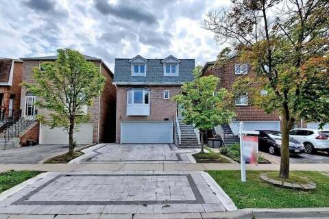 House for sale at 256 Charlton Ave Vaughan Ontario - MLS: N4923287