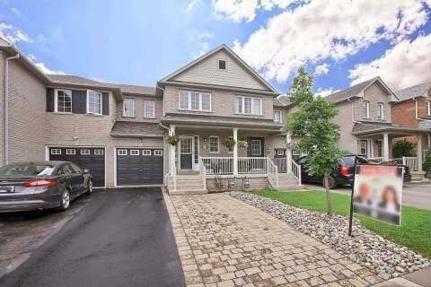 Townhouse for sale at 256 Coleridge Dr Newmarket Ontario - MLS: N4843022