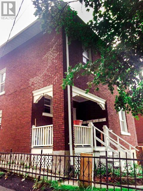 Townhouse for sale at 256 College St Sudbury Ontario - MLS: 2081780