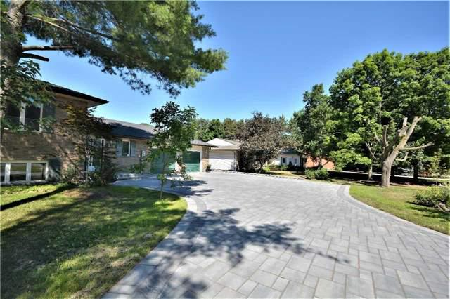 Removed: 256 Cox Mill Road, Barrie, ON - Removed on 2018-10-16 05:18:04