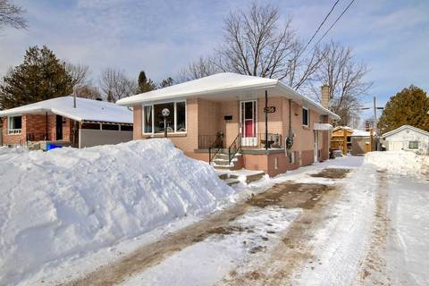 House for sale at 256 Donalda St Midland Ontario - MLS: S4675426