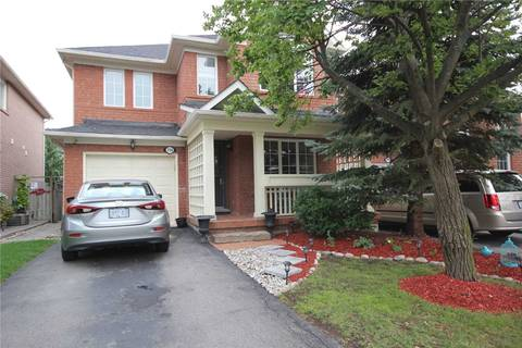 Townhouse for rent at 256 Equator Cres Vaughan Ontario - MLS: N4671364