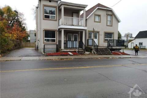 Townhouse for sale at 256 Hannah St Ottawa Ontario - MLS: 1215506