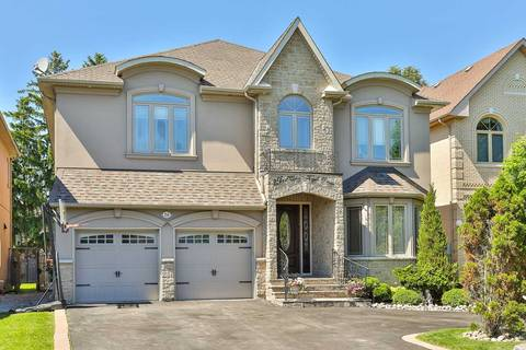 House for sale at 256 King High Dr Vaughan Ontario - MLS: N4495974