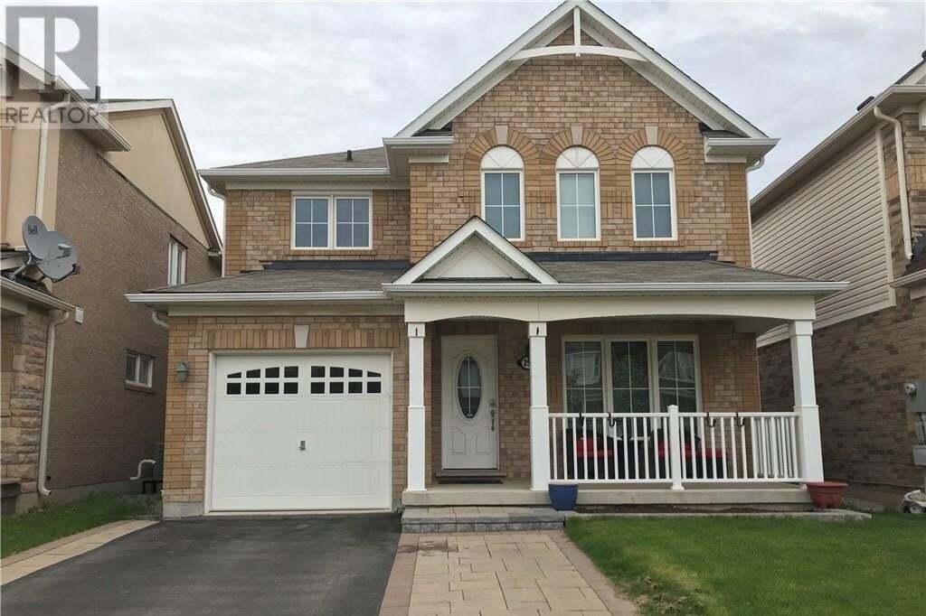 House for rent at 256 Leiterman Dr Milton Ontario - MLS: 30819284