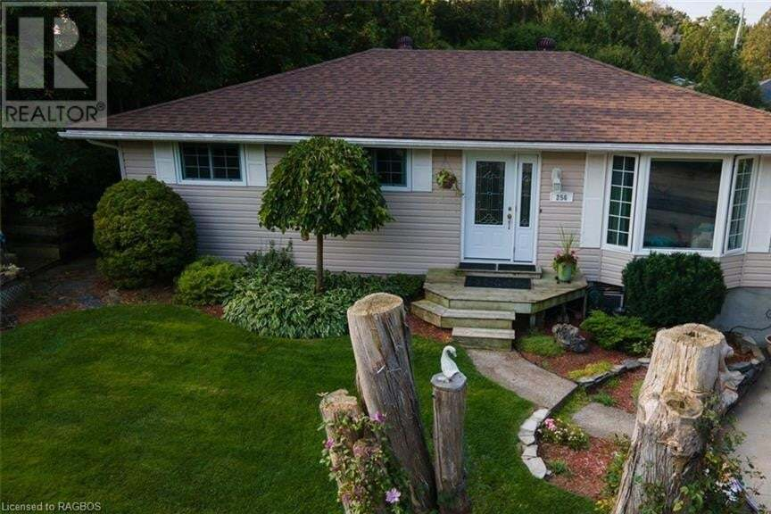 House for sale at 256 Mill St Port Elgin Ontario - MLS: 40022441