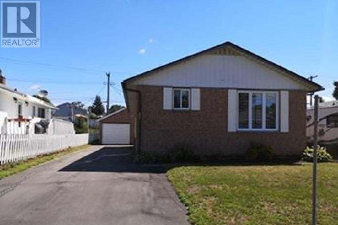 House for sale at 256 Mississauga Ave Elliot Lake Ontario - MLS: SM129323