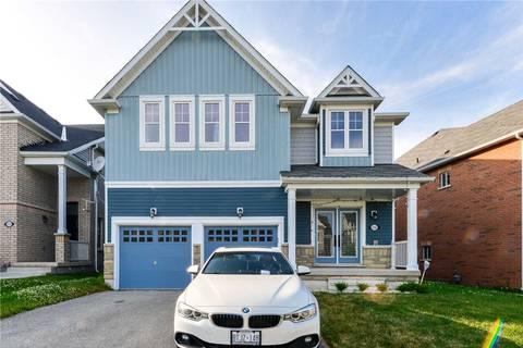 House for sale at 256 Morden Dr Shelburne Ontario - MLS: X4523370