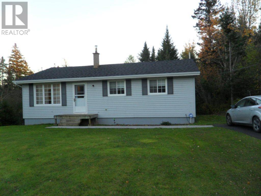 House for sale at 256 Mountain Lee Rd North River Nova Scotia - MLS: 201726267