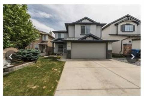 House for sale at 256 Panamount Hill(s) Northwest Calgary Alberta - MLS: C4264630