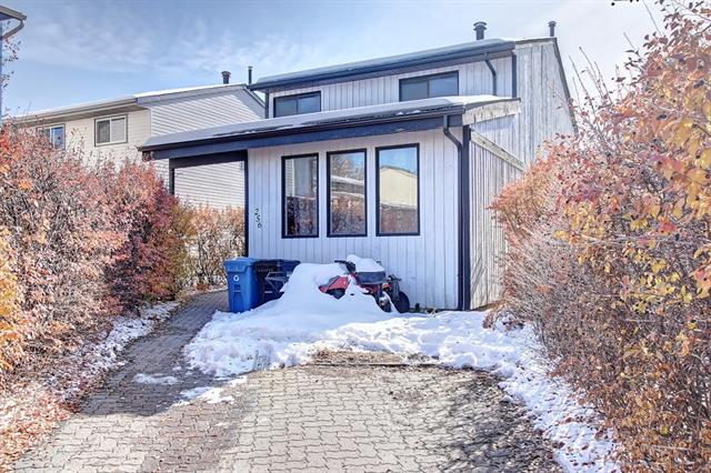 Removed: 256 Pinemill Mews Northeast, Calgary, AB - Removed on 2019-01-01 06:12:14
