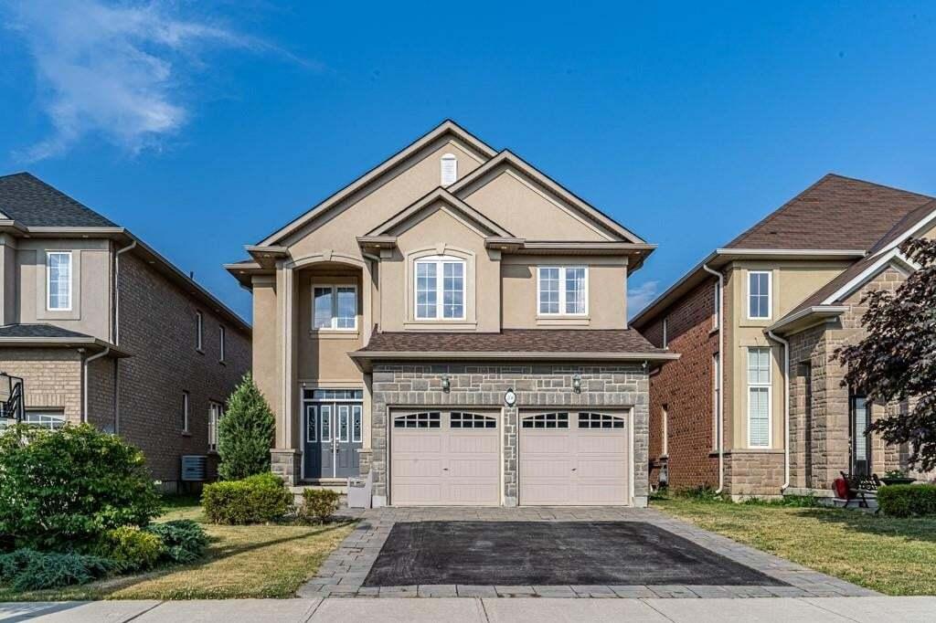 House for sale at 256 Raymond Rd Hamilton Ontario - MLS: H4082448