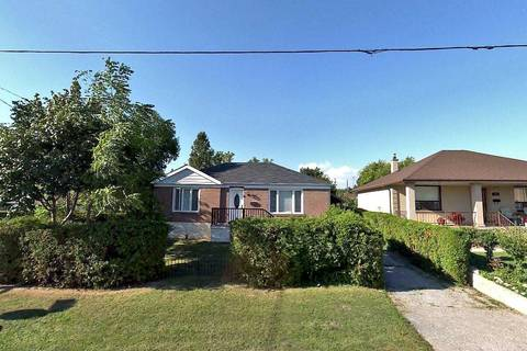 House for sale at 256 Richard Clark Dr Toronto Ontario - MLS: W4446754