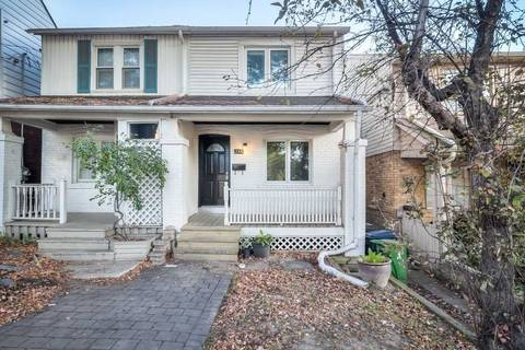 Townhouse for rent at 256 Roselawn Ave Toronto Ontario - MLS: C4603400