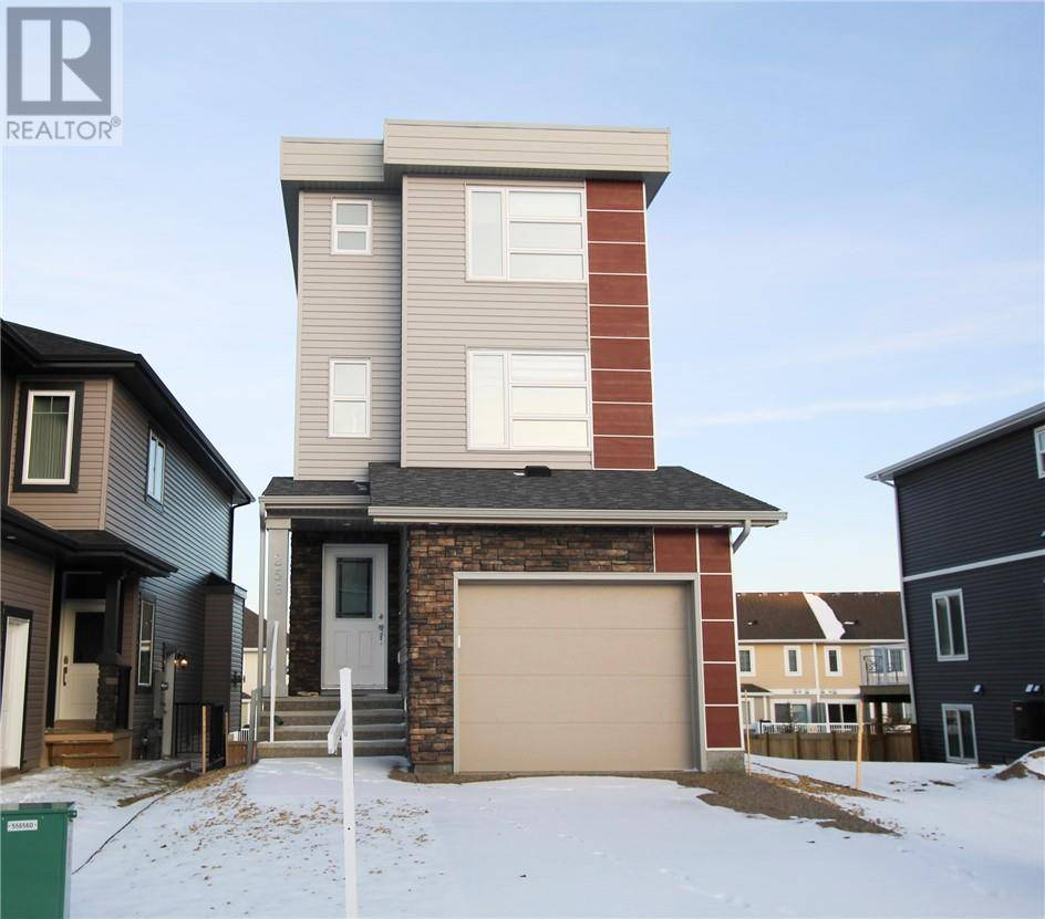 House for sale at 256 Shalestone Wy Fort Mcmurray Alberta - MLS: fm0183002