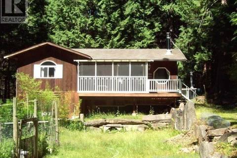 House for sale at 256 Sockeye Dr Mudge Island British Columbia - MLS: 442824