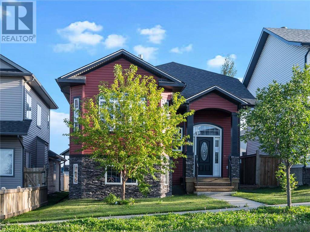House for sale at 256 Sparrow Hawk Dr Fort Mcmurray Alberta - MLS: fm0176008