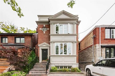 House for sale at 256 St Clair Ave Toronto Ontario - MLS: C4579788