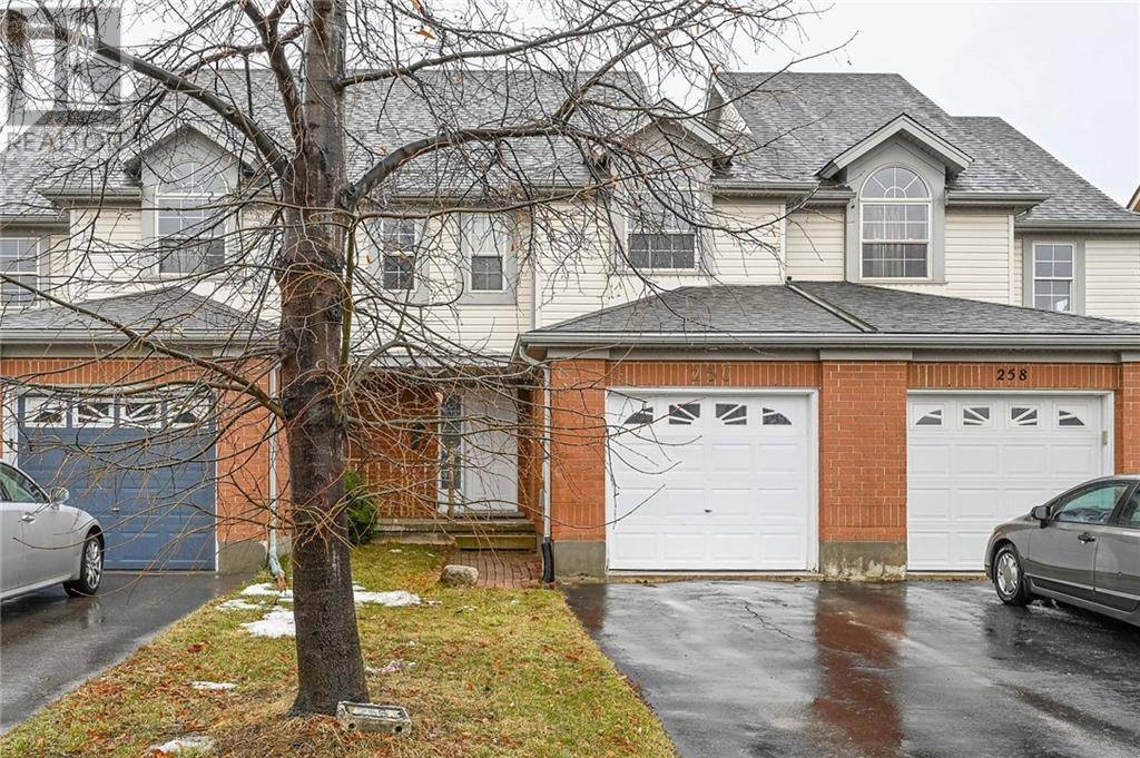 House for sale at 256 Starwood Dr Guelph Ontario - MLS: 30782897