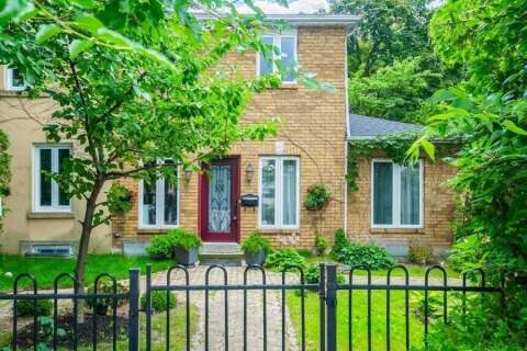 House for sale at 256 The Kingsway Wy Toronto Ontario - MLS: W4844471