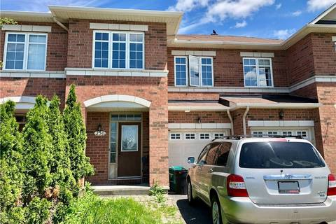 Townhouse for sale at 256 Trail Side Circ Orleans Ontario - MLS: 1158905