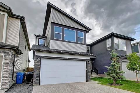 House for sale at 256 Walden Pr Southeast Calgary Alberta - MLS: C4258808