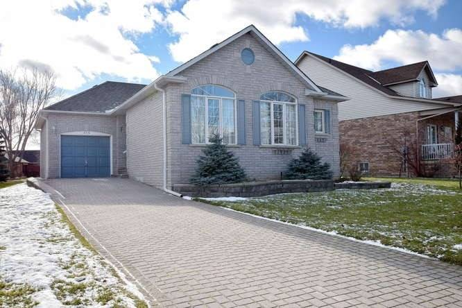 House for sale at 256 Waterbury Crescent Scugog Ontario - MLS: E4333377