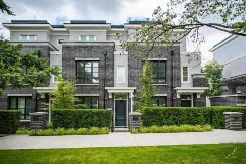 Townhouse for sale at 256 62nd Ave W Vancouver British Columbia - MLS: R2468766