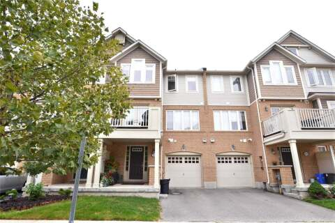 Townhouse for rent at 256 Wetenhall Landing  Milton Ontario - MLS: W4781572