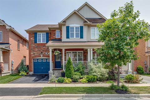Townhouse for sale at 256 Wise Crossing Rd Milton Ontario - MLS: W4515308