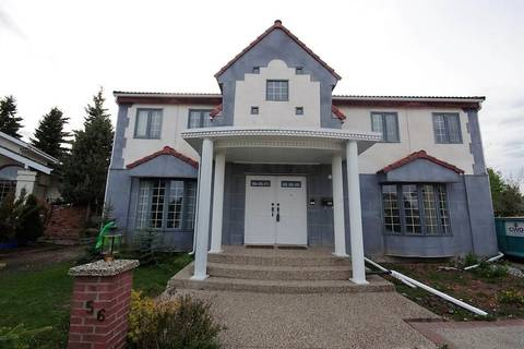 House for sale at 256 Wolf Ridge Cs Nw Edmonton Alberta - MLS: E4146868