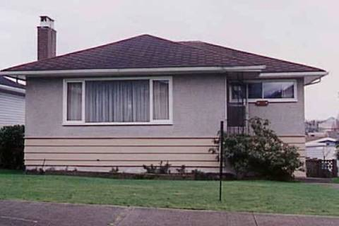 House for sale at 2560 8th Ave E Vancouver British Columbia - MLS: R2445680