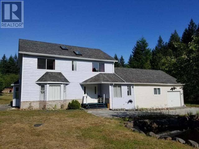 House for sale at 2560 Maywood Rd Powell River British Columbia - MLS: 14521