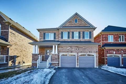 House for sale at 2560 Secreto Dr Oshawa Ontario - MLS: E4387233